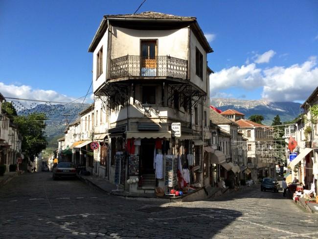 Bazar Gjirokastra Gjirokaster