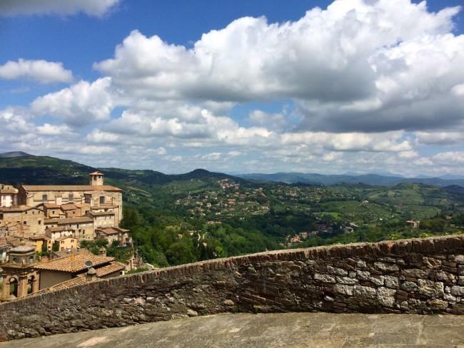 Perugia Umbrien