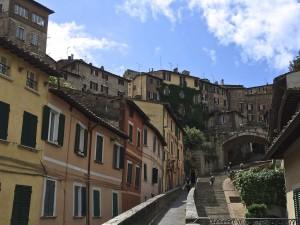 Perugia Aquedotto