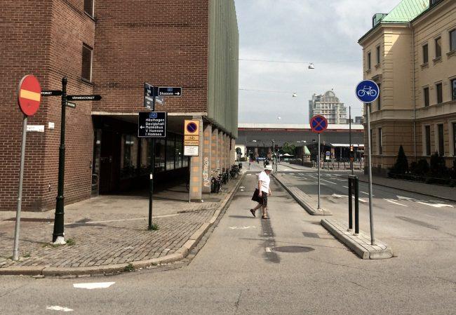 Malm_Fahrradstraße1